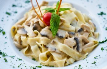pasta bestellen